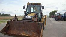 2006 Caterpillar 428E Backhoe L