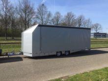 Tijhof TA35-ANN-Sport m. huif A