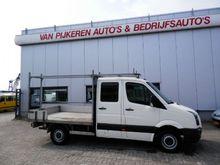 2011 Volkswagen Crafter 50 2.5