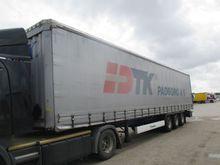 2012 Krone SDP 27 ELB4-CS Curta