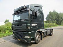2006 DAF 95XF 430 Tractor unit