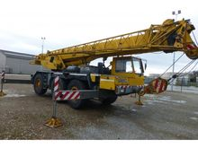 1988 Liebherr ltm1035 All Terra
