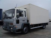 1988 Volvo FL6-14 13053 echte k