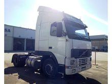 1997 Volvo FH12 420 Tractor uni