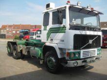 1980 Volvo F1025 Container tran