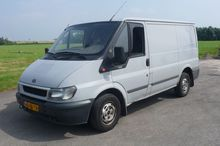 2002 Ford transit 260S FD Panel