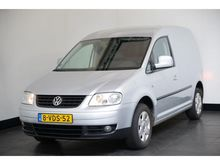 2009 Volkswagen Caddy 1.9 TDI 1
