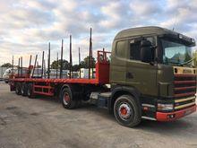 2000 Scania 114L 380 Trucks