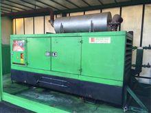 Iveco 250 KVA Generator