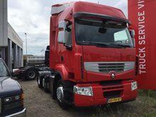 2010 Renault Premium 430.26 T P
