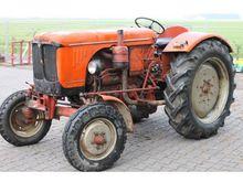 1980 Schlüter AS 302 Tractor