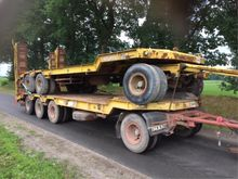 Cometto Low loader