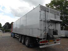2000 Pacton TXL339 Van der Peet