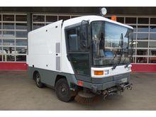 2003 Ravo 530 Veegmachine 110kW
