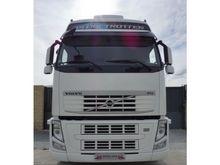 2013 Volvo FH13 500 Tractor uni