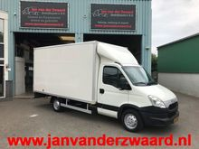 2011 Iveco Daily 35 s 11 Meubel