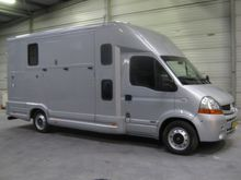 2010 Renault Master 120 Dci PAA