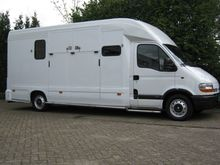 2004 Renault Master 120 Dci PAA