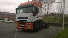2009 Iveco Stralis Tractor unit