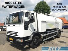 1998 Iveco ML150E18 - waterwage