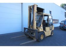 Hyster H 110 E Forklift