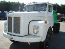 1976 Scania L81.NOG NET NIET KL