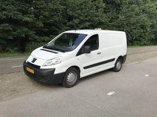 2011 Peugeot Expert 227 L1H1 2.