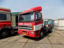1999 DAF 75 Lorry