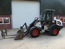 2010 Bobcat AL 350 Wheel loader