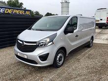 2014 Opel Vivaro 1.6 CDTI BiTur