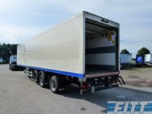 2005 Wagen Meyer 3ass ISO, stuu
