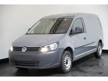 2015 Volkswagen Caddy Maxi 1.6