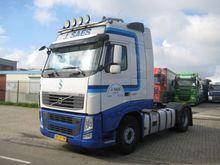 2010 Volvo 460 4X2 Tractor unit
