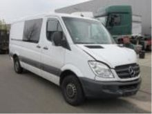 2012 Mercedes Benz sprinter Twi