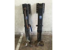 Jost Steunpoten 0201 Machines /