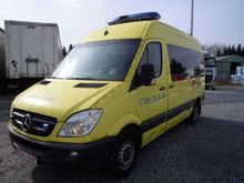 2010 Mercedes Benz SPRINTER 315