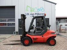Linde H45D 352 4.5t diesel Free