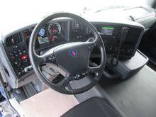 2014 Scania G410LB6X2MNB + LBW