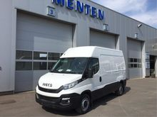 Iveco Daily 35S12A8V Panel van
