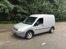 2009 Ford Transit Connect 1.8 T