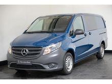 2015 Mercedes Benz Vito 114 CDI