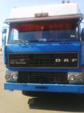 1987 DAF 3600 ati Tractor unit