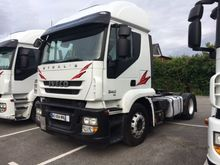 2009 Iveco AT 440 S 45 T/P Gefa
