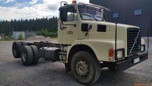 1990 Volvo N10 Trucks