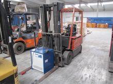 BT vorkheftruck Forklift