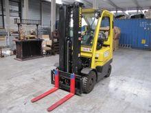 2006 Hyster H1, 6ft Forklift