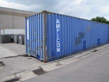 Onbekend Containers