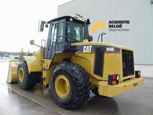 2003 Caterpillar 950GII Wheel l