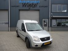 2011 Ford Transit Connect T230L