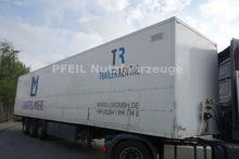 2005 WEKA Koffer Doppelstock- L